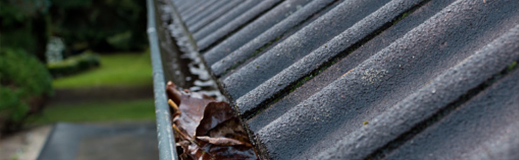 Novalis Roofing and Siding | Novalis Gutter Cleaning Services
