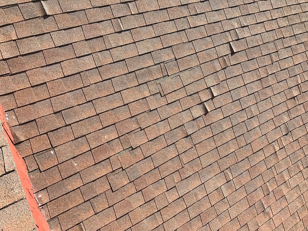 Novalis Roofing And Siding Our Process